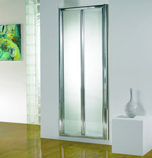 shower-bifold-door