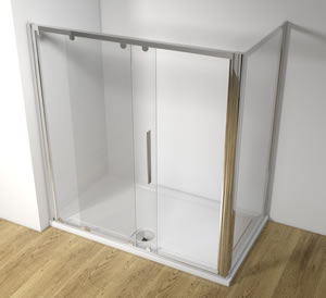 shower-sliding-door